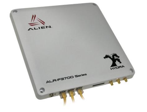 Alien ALR-3733di Hydra+ RFID Reader |  ALR-F3733DI-USA-S-RDR-ONLY