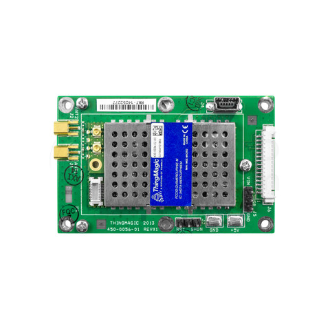 ThingMagic Micro LTE Carrier Board | M6E-MICRO-CB