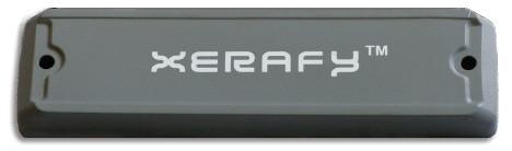 Xerafy Cargo Trak RFID Tag (902-928 MHz) [B-Stock] | X03A0-EU100-H3-B