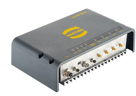 HARTING Ha-VIS-RF-R400 UHF RFID Reader