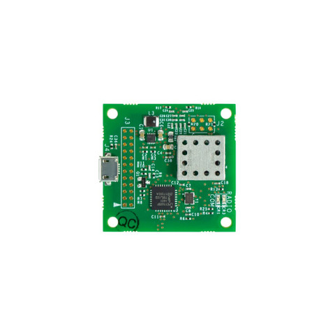 ThingMagic Gemini HF/NFC Reader Module | SM-GM-UB