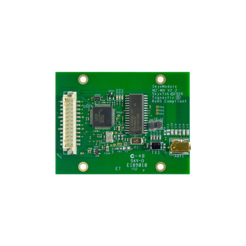 ThingMagic Gemini (HF) Reader Module Evaluation Kit