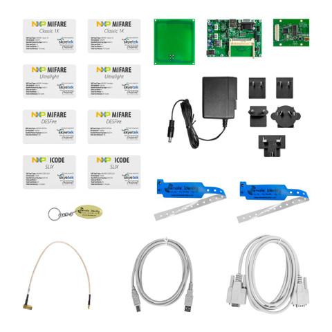 ThingMagic M2 (HF) RFID Reader Module Evaluation Kit | EV-M2-00