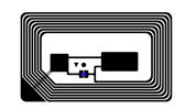 Avery Dennison AD-740 NFC Label (NXP Ultralight EV1) | RF750028