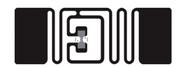 Avery Dennison AD-370u7 UHF RFID Dry Inlay (NXP UCODE 7) | RF600425