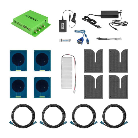 Seeonic SightWare® FT Cellular UHF RFID Starter Kit | SightWare-FT1-SK