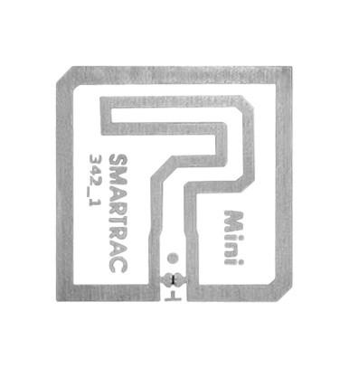SMARTRAC Mini RFID Wet Inlay (Monza 5) | 3002393