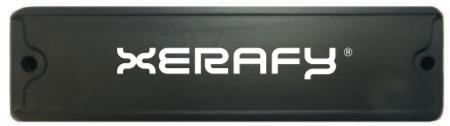 Xerafy Cargo Trak II RFID Tag | X03A1-US100-H3 / X03A1-EU100-H3