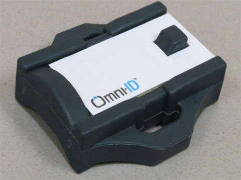 Omni-ID Pipe RFID Tag (902-928 MHz) [B-Stock] | 030-US-B