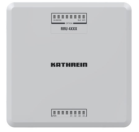 Kathrein RRU 4560 UHF RFID Reader | 52010297+ IPJ-A2051-USA + 52010179 / 52010289 + IPJ-A2051-USA + 52010179