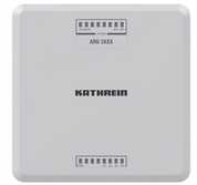 Kathrein ARU 3560 Integrated UHF RFID Reader | 52010301 + IPJ-A2051-USA + 52010179 / 52010293 + IPJ-A2051-USA + 52010179