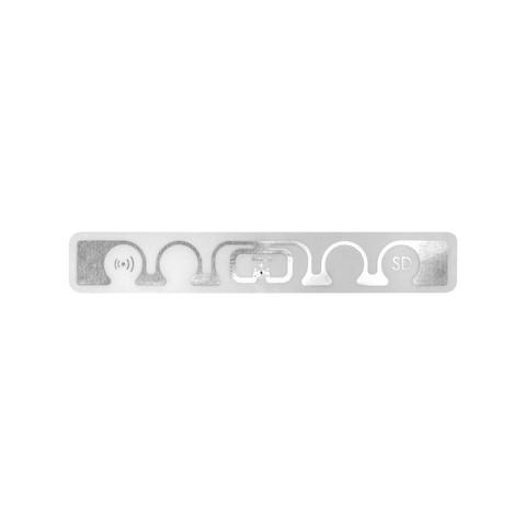 SMARTRAC ShortDipole RFID Wet Inlay (Monza R6-P) | 3005077