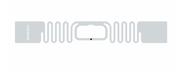 SMARTRAC Belt RFID Paper Tag (Monza R6-P) | 3005066