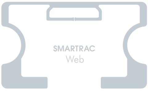 SMARTRAC Web RFID Paper Tag (Monza R6-P) | 3006084