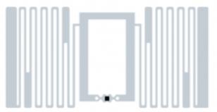 SMARTRAC Accessory RFID Paper Tag (Monza R6-P) | 3006268