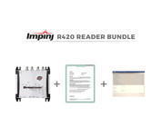 Impinj Speedway Connect Bundle (Speedway R420) | IPJ-R420FCC-S4001-C2012-K