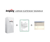 Impinj Speedway Connect Bundle (xSpan Gateway) | IPJ-R660FCC-S4001-C2032-K