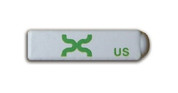 Xerafy Dash-iN XS RFID Tag (866-868 MHz) [B-Stock] | X4201-EU000-H3-B