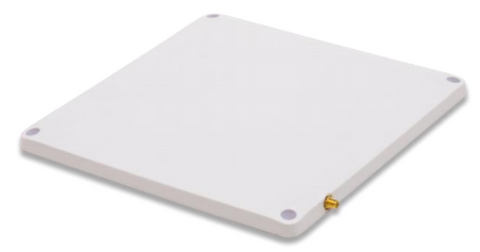 Impinj Slim Outdoor RFID Antenna (FCC/ETSI) | IPJ-A1100-USA / IPJ-A1100-EU1