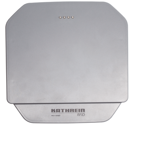 Kathrein ARU4 Series Integrated UHF RFID Reader (902-928 MHz) [B-Stock] | 52010104-B