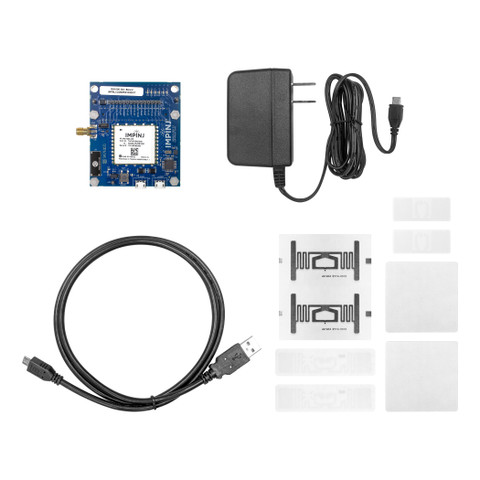 Impinj RS1000 RAIN RFID Reader Module Development Kit | IPJ-E4002-1