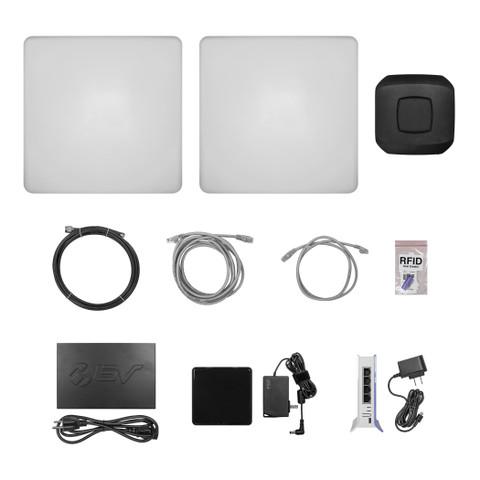 Intel RSP H1000 RFID Reader Development Kit | H1000BF-DEVKIT / H1000BE-DEVKIT