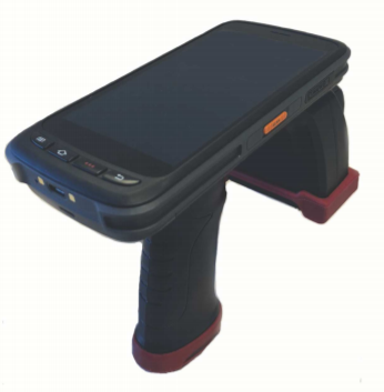 Alien ALR-H460 Handheld RFID Reader   ALR-H460