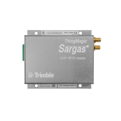 ThingMagic Sargas 2-Port UHF RFID Reader (902-928 MHz) [B-Stock] | S6-NA-B