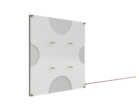 Times-7 A1130 Antenna Mounting Plate | 72093