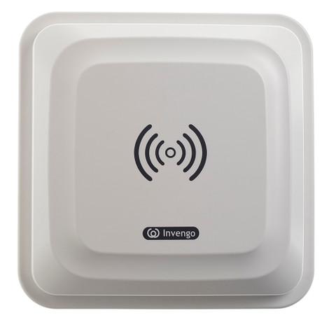 Invengo XC-AF12 High-Performance RFID Antenna (Global) [Clearance] | XC-AF12-B