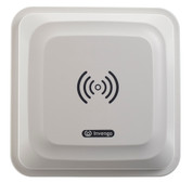 Invengo XC-AF12 High-Performance RFID Antenna (Global) [Clearance] | XC-AF12-B
