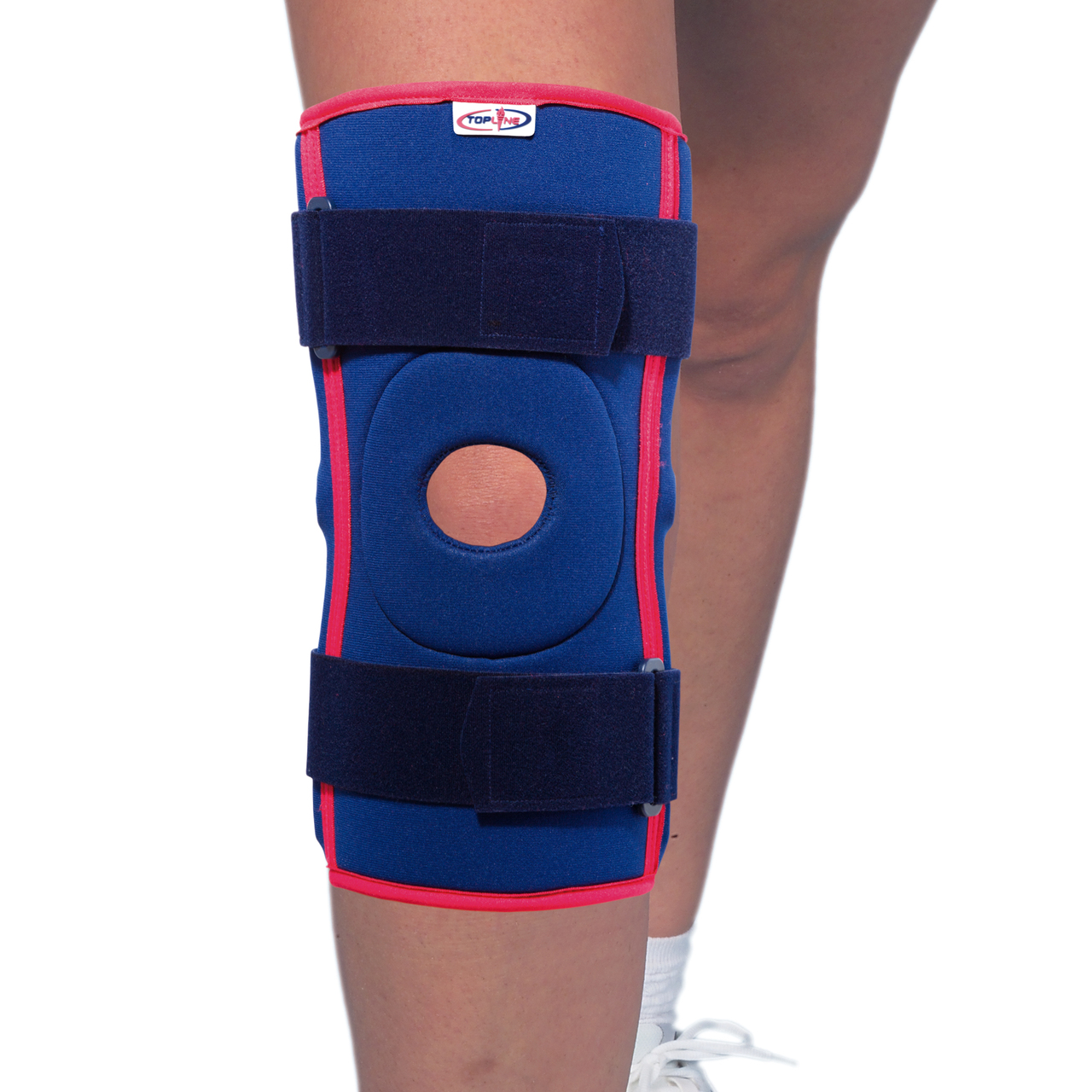 c381bf7506 TopLine Knee Support with Joints. Loading zoom