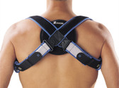 2450 – Ligaflex Clavicular Immobilisation Support – Recommended for the effective support, pain relief and treatment for collar bone fractures.