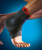 0353 - Thuasne Sport Reinforced Ligament Ankle Brace Close Up