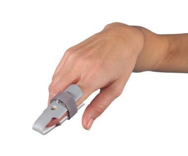 940 - Finger Splint, Finger Immobilizer, Finger Support.