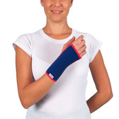 Long Wrist Support with Thumb Opening