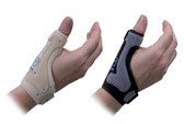 AM202 - Thumb and wrist brace beige and grey