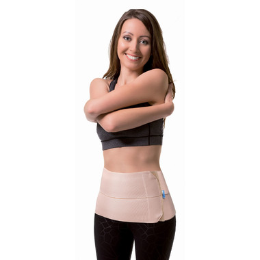MultiBand - Elastic Tension Back Support - 2 Band