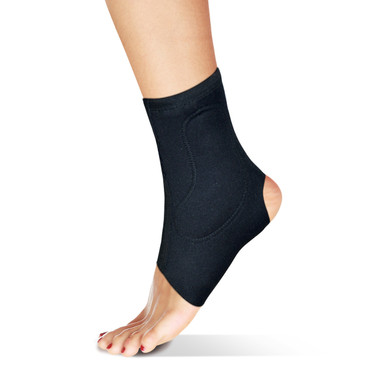 212 Ankle Brace with silicone pads – Available in 5 sizes