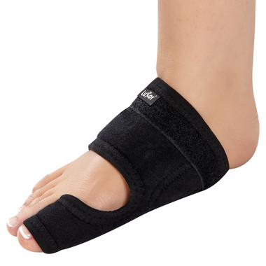 Hallux Valgus Night Strap – helps relieve the discomfort, pressure and inflammation caused by bunions