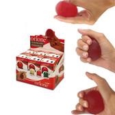 High quality Polymer Gel Rehabilitation / Hand Therapy Ball