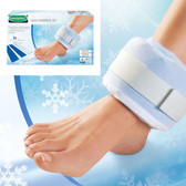 Sensiplast Cold Compress Set