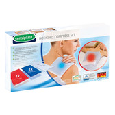 Sensiplast Hot/Cold Compress Set