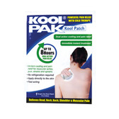 Koolpak Instant Kool Patches - Individual Pack