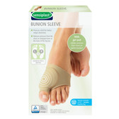 Sensiplast Bunion Sleeve with Gel Pad