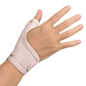 Essencial Thumb Support with V Shaped Thumb Splint