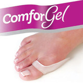 ComforGel Bunion Protector with flexible toe loop