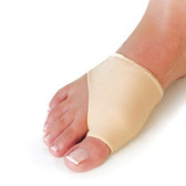 ComforGel Pull on Elastic Bunion Protector with internal Gel Pad.