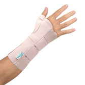 Essencial Long Elastic Stabilising Wrist and Thumb Support - 20 cm