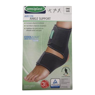 Sensiplast Aircon Ankle Support